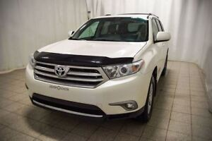 2013 Toyota Highlander Gr. electrique, Roue en alliage, Camera r