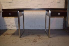 Contemporary Desk (DELIVERY AVAILABLE)
