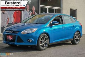 2013 Ford Focus SE | | A/C | ALLOYS | CERTIFIED |