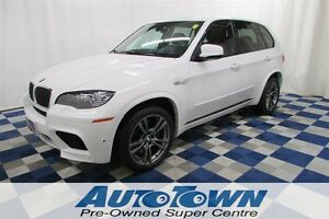 2011 BMW X5 M **M SERIES** TWIN TURBO/HEADS UP DISPLAY/NAV SYSTE