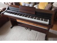 Roland HP4500 Electric Piano