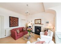 Ref 157 - Beautifully appointed 2 bed, top floor flat available on Northumberland Place