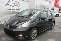 2013 Honda Fit Sport Manuelle/airclim/blueooth/cruise/mag