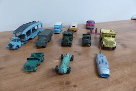 Dinky Toys Vintage Collection