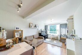 GREAT ONE DOUBLE BEDROOM FLAT