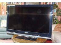 "Sony Bravia 37"" LCD Television"