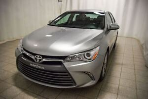 2015 Toyota Camry XLE Gr.Electrique, Cuir, Toit ouvrant, Radio s