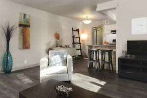Grandview Apartments, Bachelor Apartment Available Immediately