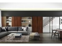 Architectural Services / Interior Design / Drawings / Loft and Kitchen Extension