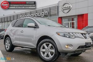 2010 Nissan Murano LE-ACCIDENT FREE-AWD-WELL EQUIPPED!!!