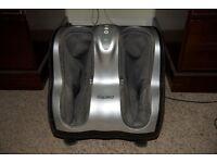 iSqueez Foot - Calf Massager