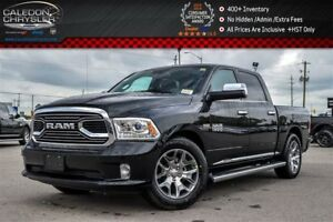 2017 Ram 1500 New Truck Longhorn Limited|4x4|Navi|Sunroof|Leathe