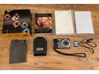 Kodak Easyshare M530 12.0MP Digital Camera