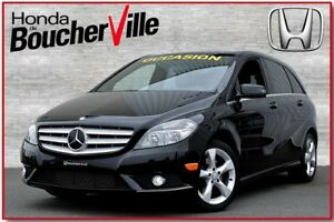 2014 Mercedes-Benz B-Class 250 Sports --- Baisse de prix ---