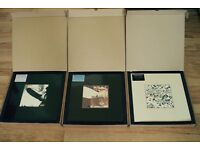 LED ZEPPELIN I,II,III Super Deluxe Box Set Collector's Edition, New & Sealed