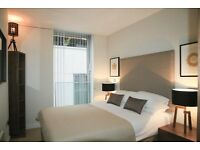 + POPULAR DESIGNER FURNISHED 1 BED AVAILABLE IN SE1 SHAD THAMES/LONDON BRIDGE/BUTLERS WHARF