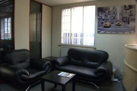 Office to rent in colindale