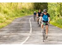 Photography Volunteer needed for Pedal for Parkinson's Stirling