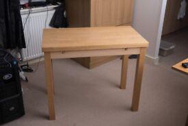 IKEA - Extendable table