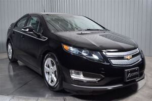 2014 Chevrolet Volt Electric A\C MAGS