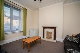 Newly Refurbished 2 bedroom 1st Floor Flat, Holburn Street, City Centre, Aberdeen, AB10