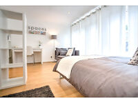 Newly refurbished room just round the corner from Tower Bridge Road! View now!