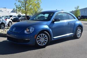 2016 Volkswagen Beetle Coupe | LCD Monitor - Power Mirrors