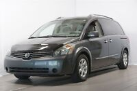 2008 Nissan Quest 3.5 SL DVD, MAGS,