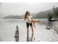 FREE photoshoot (family, couple, portrait, pregnancy)