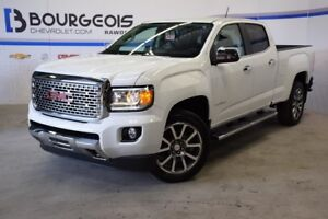 2019 GMC CANYON 4WD CREW CAB DENALI LONG BOX (4SD)