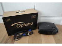 Optoma HD200X High Definition 1080P Home Cinema DLP Projector