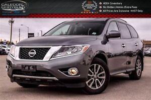 2015 Nissan Pathfinder SV|4x4|7Seater|Bluetooth|Backup Cam|Heate