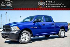 2016 Ram 1500 New Car Tradesman|Crew Cab|4X4 Diesel|Backup Cam|T