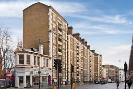 Bright and modern 1 Bed in Clerkenwell