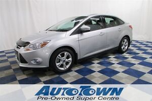 2013 Ford Focus SE GREAT PRICE!/ ACCIDENT FREE!!/ LOCAL/ALLOYS