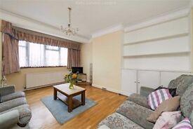 Fantastic four bedroom- Clapham Common