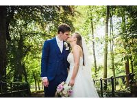 Affordable Professional Wedding Photographer 2017 - Adam Barnard Photography
