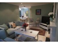 Large 1 Bedroom Flat, Cheniston Gardens, Kensington: 2300/ month (inc. bills)