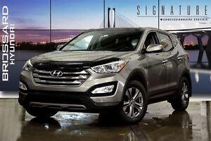 2013 Hyundai Santa Fe Sport 2.4 Luxury AWD TOIT OUVRANT CUIR MAG