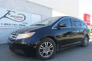 2012 Honda Odyssey EX*AUTOMATIQUE*