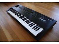 Ensoniq ASR10 Sampler Workstation-Rare. Superb Condition £600