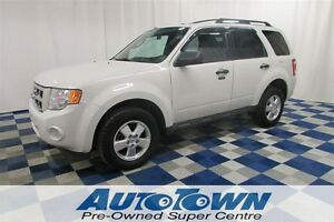 2011 Ford Escape XLT/ALLOY WHEELS/KEYLESS ENTRY/GREAT PRICE