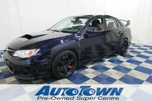 2012 Subaru WRX STi SO MANY MODS!!!ONE OF A KIND!!!