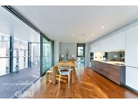 Stunning 2 bed 2 bath apartment Riverside Quarter, SW18