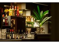Bar, baristas and waiting staff needed - Part-Time and Full-Time permanent positions