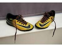 Nike Mercurial X size 7