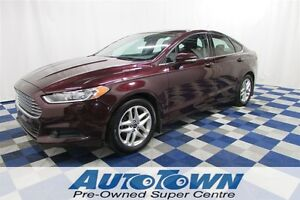 2013 Ford Fusion SE/CLEAN HISTORY/ALLOY WHEELS /HEATED MIRRORS!!