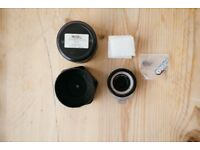 Zeiss CP.2 mount for Canon EF (1846-490 for 18mm / 25mm)