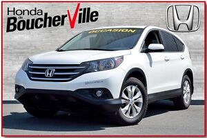 2014 Honda CR-V EX AWD Toit A/C Bluetooth