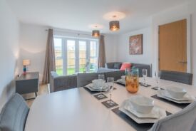 3 BED TOWNHOUSE FAYGATE, HORSHAM SUSSEX